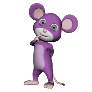 Mousy 1