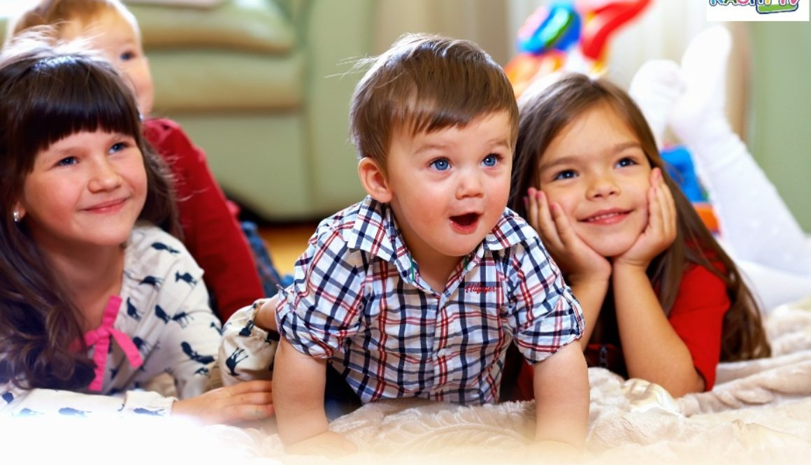 Why Children Love To Learn using Baby Songs and Nursery Rhymes - image (1)