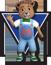 Max The Bear